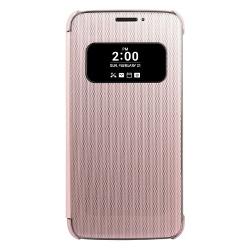 メッシュメタルフリップのLG純正 LG G5用クイックカバー
