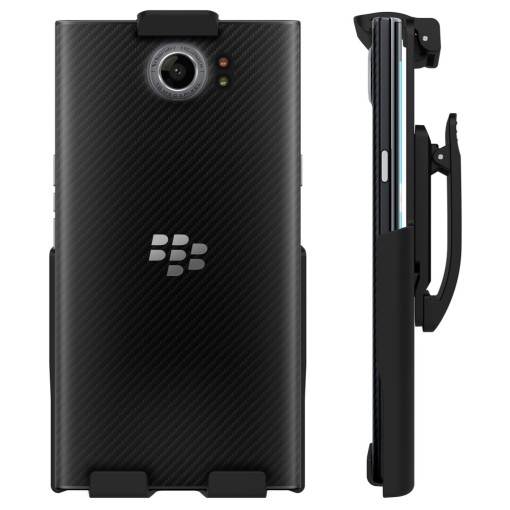 SEIDIO BLACKBERRY PRIV SPRING CLIP HOLSTER