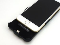 iPhone 7 パワージャケット